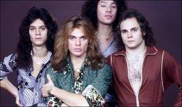 An upcoming gig with Van Halen