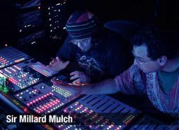 15 Minutes With Sir Millard Mulch
