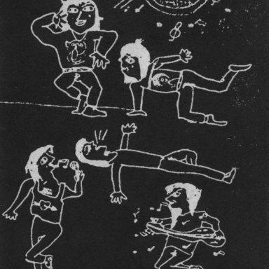 St. Vitus's Dance