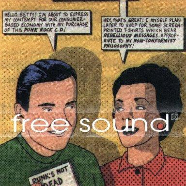 free sound
