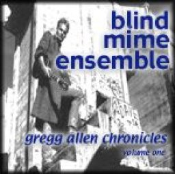BF Baker & Gregg Allen   4-track Chronicles