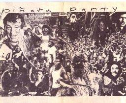 Don Campau - Pinata Party