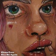 Glenn Case - Kiss Me Again