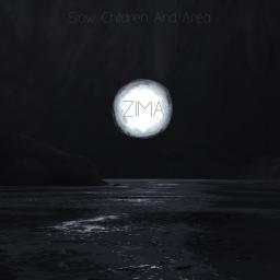 Slow Children & Area | Zima e.p.