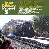 Dino DiMuro - Project 5