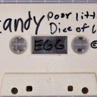 EGG - Smell Me Fist - Tape Case - Side 2