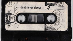 Dust That Collects | dust never sleeps
