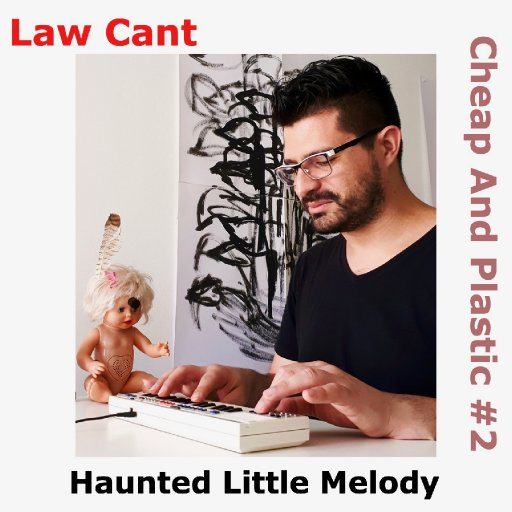 various - Cheap And Plastic #2 - 43-LawCantTrackArtwork