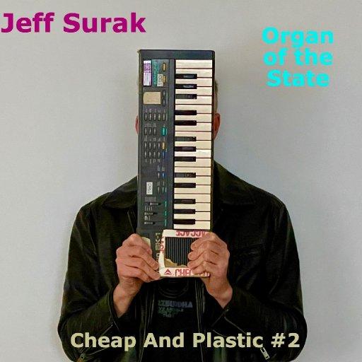 various - Cheap And Plastic #2 - 42-JeffSurakTrackArtwork