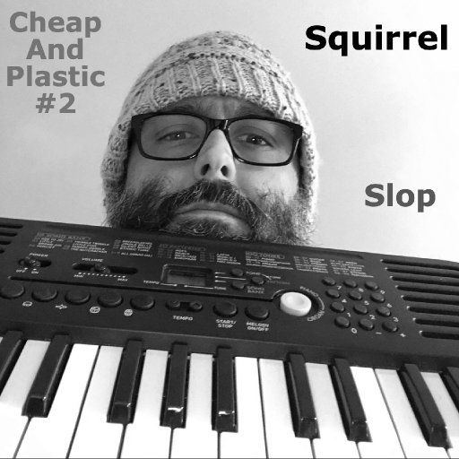 various - Cheap And Plastic #2 - 39-SquirrelTrackArtwork