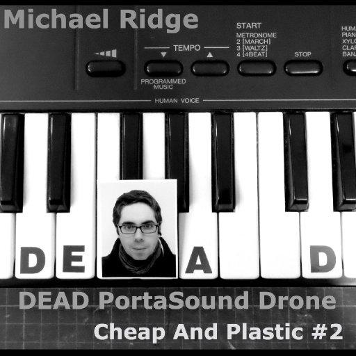 various - Cheap And Plastic #2 - 38-MichaelRidgeTrackArtwork