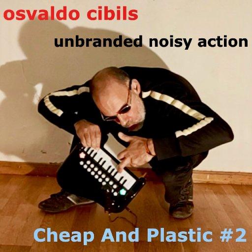various - Cheap And Plastic #2 - 37-osvaldocibilsTrackArtwork