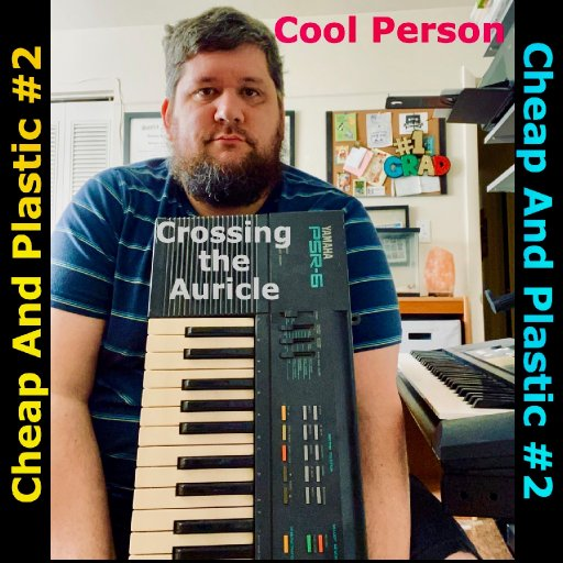 various - Cheap And Plastic #2 - 31-CoolPersonTrackArt