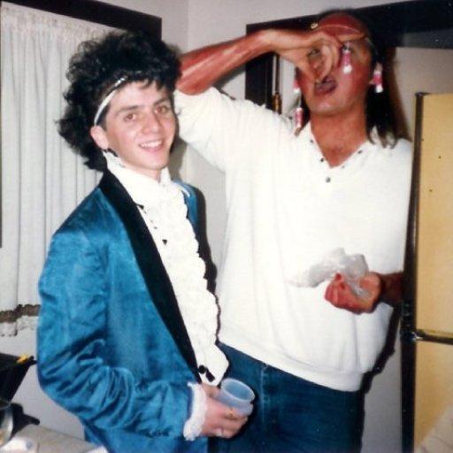 Brad Bennett, Scott,  Halloween 1986