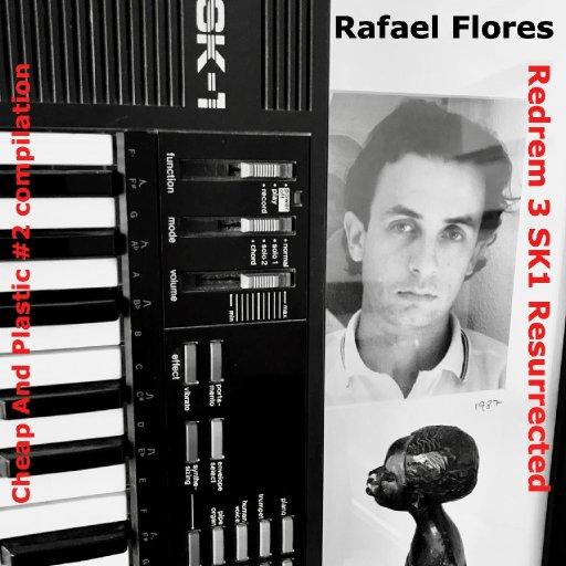 various - Cheap And Plastic #2 - 28-RafaelFloresTrackArt