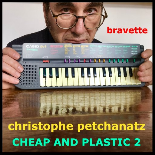 various - Cheap And Plastic #2 - 21-cpetchanatzTrackArtwork