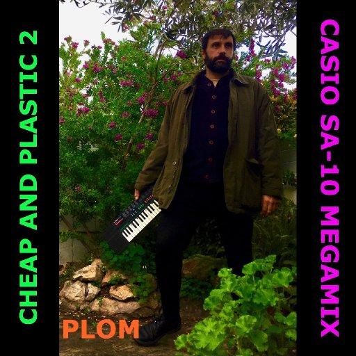 various - Cheap And Plastic #2 - 20-PLOMTrackArtwork