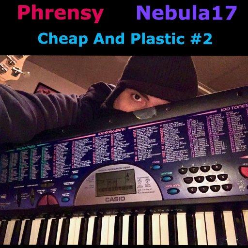 various - Cheap And Plastic #2 - 17-PhrensyTrackArt