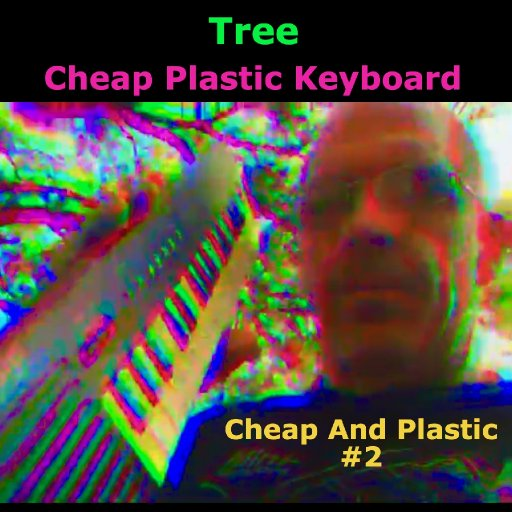 various - Cheap And Plastic #2 - 16-TreeTrackArt