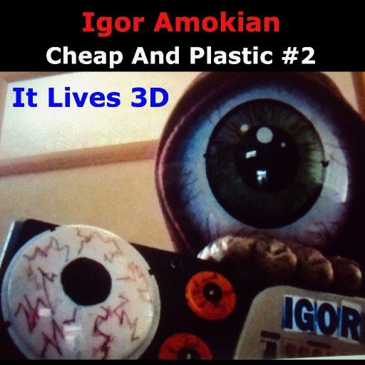 various - Cheap And Plastic #2 - 15-IgorAmokianTrackArt