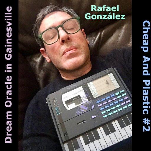 various - Cheap And Plastic #2 - 14-RafaelGonzálezTrackArt