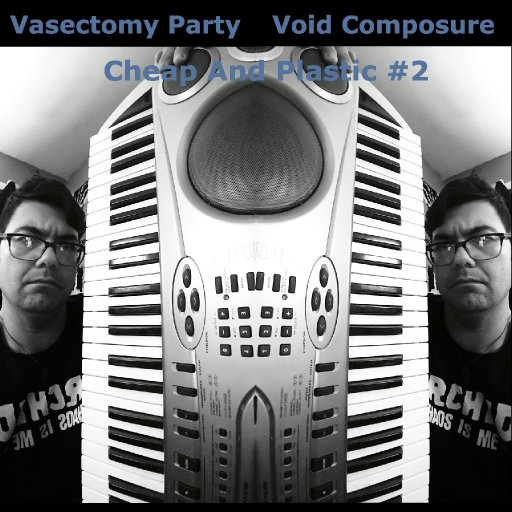 various - Cheap And Plastic #2 - 13-VasectomyPartyTrackArt