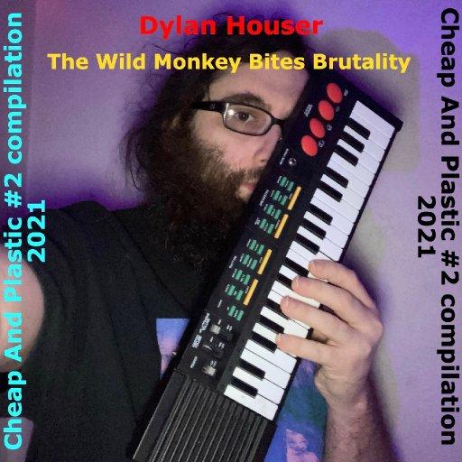 various - Cheap And Plastic #2 - 11-DylanHouserTrackArt