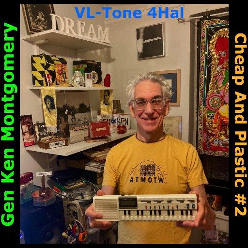 various - Cheap And Plastic #2 - 09-GenKenTrackArt