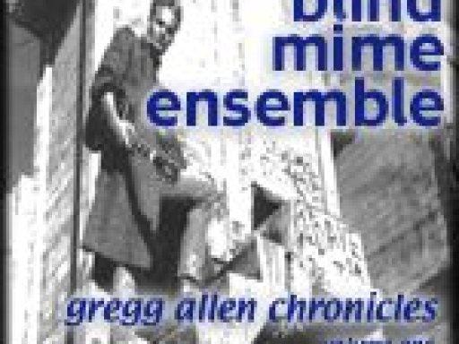 Bryan Baker & Gregg Allen