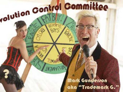 The Evolution Control Committee